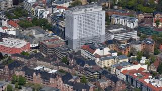 Берлин построи болница за лечение на пациенти с Covid-19 за шест седмици
