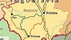 Безредици избухнаха в столицата Прищина