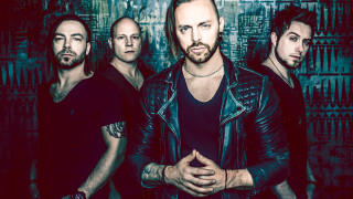 Bullet For My Valentine с концерт в София