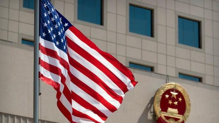 Китай отвръща на САЩ, затваря консулството им в град Чънду