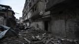 Армения обвини Азербайджан във военни престъпления