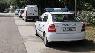 25-годишен шофьор в Пловдив си изкара гнева на автобус