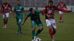 Тиаго Родригес: Ще играя за ЦСКА