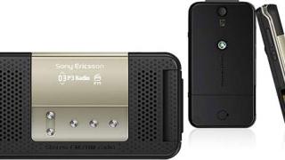 Sony Ericsson пуска телефон-транзистор