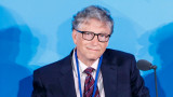 Microsoft разследвала Гейтс заради съмнения за отношения със служителка отпреди 2 десетилетия