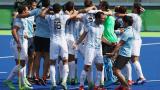 Пореден финал за Аржентина на Олимпийските игри
