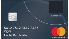 Mastercard заменя PIN кода с пръстов отпечатък