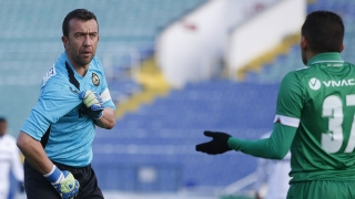 Георги Петков: Славия никога не е участвала в уредени мачове