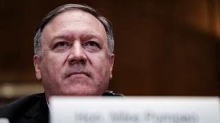 НАТО е важен инструмент за сплашването на Русия, убеден Помпео