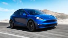 Без обяснение Tesla спря продажбите на базовата версия на Model Y