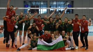 Волейболистките ни с бронз на Евроволей U16