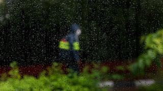 Жълт код за обилни валежи