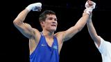 Йелеусинов нокаутира конкуренцията в Рио