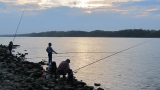 Рибари се оплакаха от репресии и излязоха на протест в Бургас