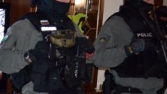 МВР продължава да арестува по морето