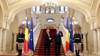 Юнкер скастри Румъния, настоя да не амнистира корупцията