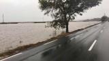 Пострадалите при наводненията общини в Бургас плашат с протест