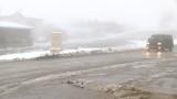 Шофьорите да бъдат готови за зимни условия от утре, съветва АПИ