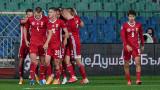 Вили Орбан: Три удара - три гола!