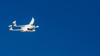 Самолетът без вредни емисии HY4 започва тестови полети