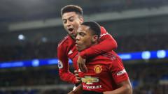 Нюкасъл иска каре от играчи на Манчестър Юнайтед
