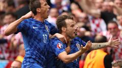 НА ЖИВО: Чехия - Хърватия