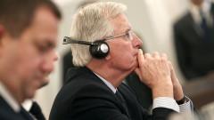 """Мишел Барние """"подготвя"""" депутатите ни за интензивните преговори по Брекзит"""