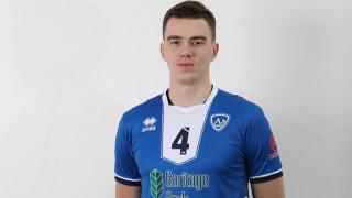 Евгений Банов се завръща в Русия