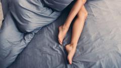 Още 3 причини да спим голи