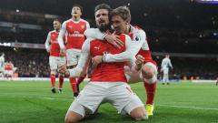 Арсенал се отърва от голям срам срещу Престън