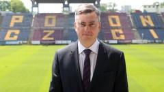 Новият треньор на ЦСКА е първият, който побеждава Гуардиола
