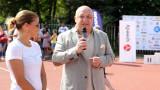 """Министър Кралев даде старт на турнира """"Тереза Маринова и приятели"""""""