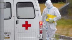 Коронавирус: Русия с нов рекорд на заразените за 24 часа