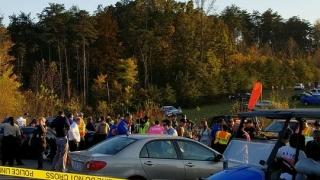 Във Вирджиния 22 души бяха прегазени след НАСКАР
