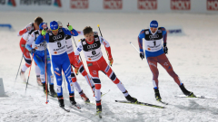 Федерико Пелегрини стана най-добрият спринтьор на световното първенство по ски