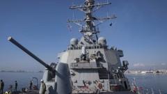 Сирийските сили опразват летища и военни бази заради възможен американски удар