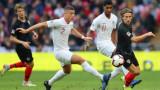 Англия - Хърватия 0:1, гол на Крамарич!