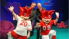Поредна футболна драма по пътя към Евро 2008