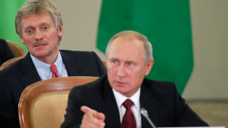 Русия имала достатъчно войници в Сирия, за да се справи с екстремистите