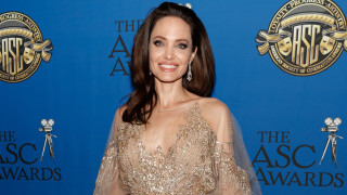 Кое е любимото дете на Анджелина Джоли