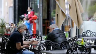 Сърбия отчете  нови 100 заразени, 3 пъти повече от вчера