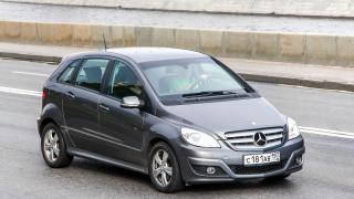 Изследване: Тези автомобили имат най-възрастните собственици