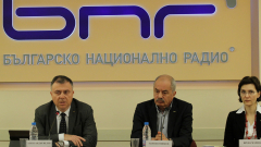 """Глобиха """"Музикаутор"""" с 56 678 лв. по искане на БНР"""