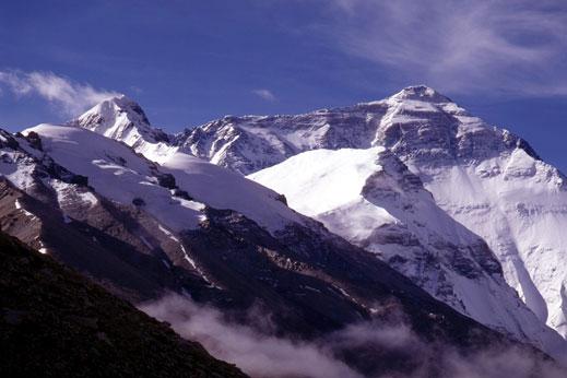 Инсталираха бърз нет на Еверест