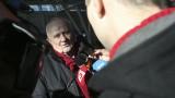 """Люпко Петрович: На автобуса пише """"Белградска банка"""", а няма пари в нея"""