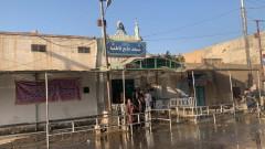 Десетки избити и ранени при пореден взрив в джамия в Афганистан