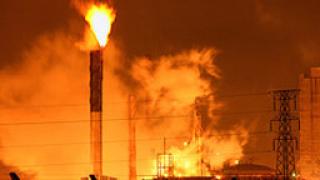 Взрив избухна в централен газопровод в Русия