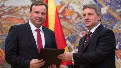 Македония отложи изборите за 5 юни