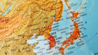 Откриха мъртви севернокорейски рибари в Японско море