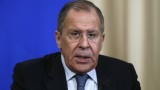 Лавров не вижда добри отношения между САЩ и Русия в близко бъдеще